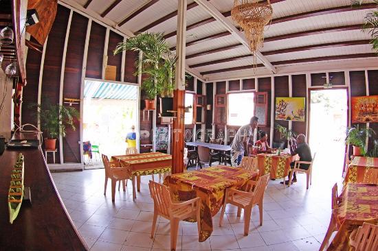 Restaurant Le Marin du  Souffleur