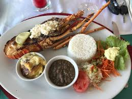 Restaurant L'océane