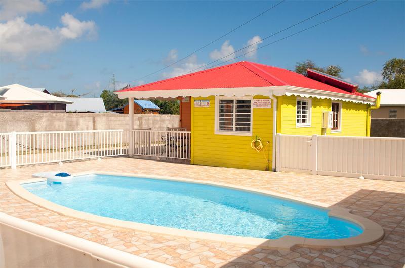 Villas Caribbean