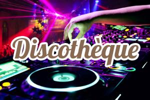 Odissy discothèque