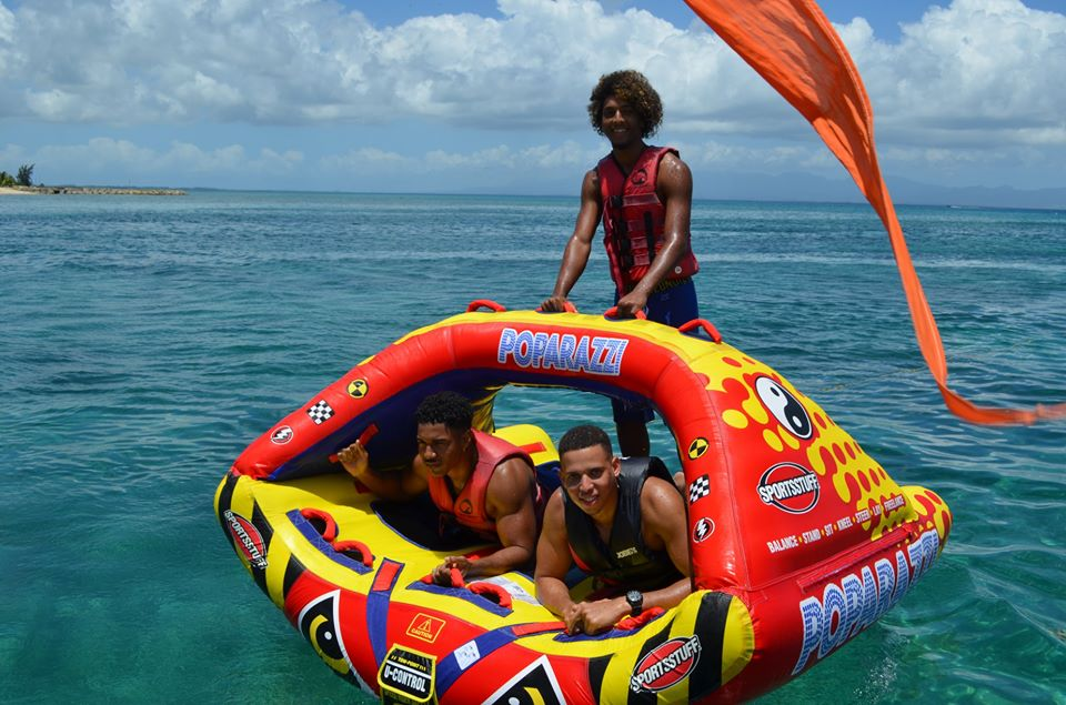 Xtrême Gliss 971 Caraïbes Flyboard