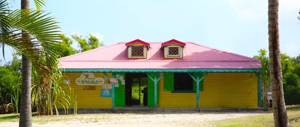 Maison du Sucre Gardel