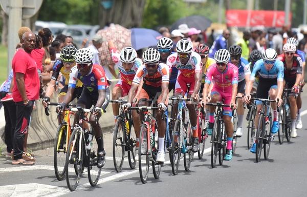 Le Tour Cycliste de la Guadeloupe