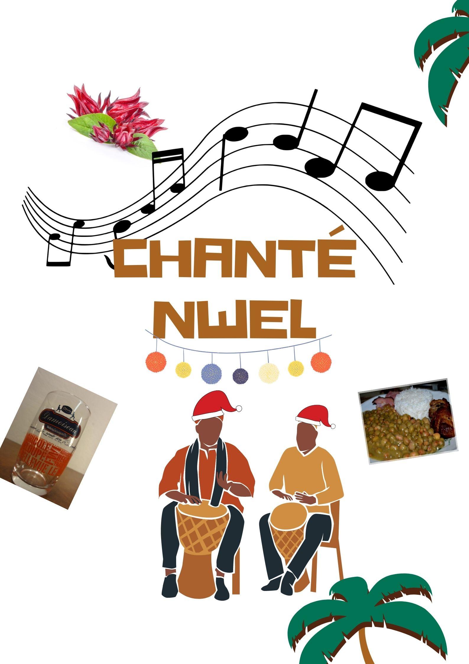 Le Chanté Nwel